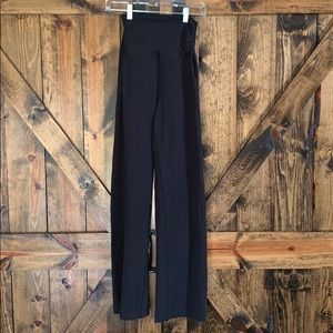 Lululemon High rise sweatpants / leggings size 2!